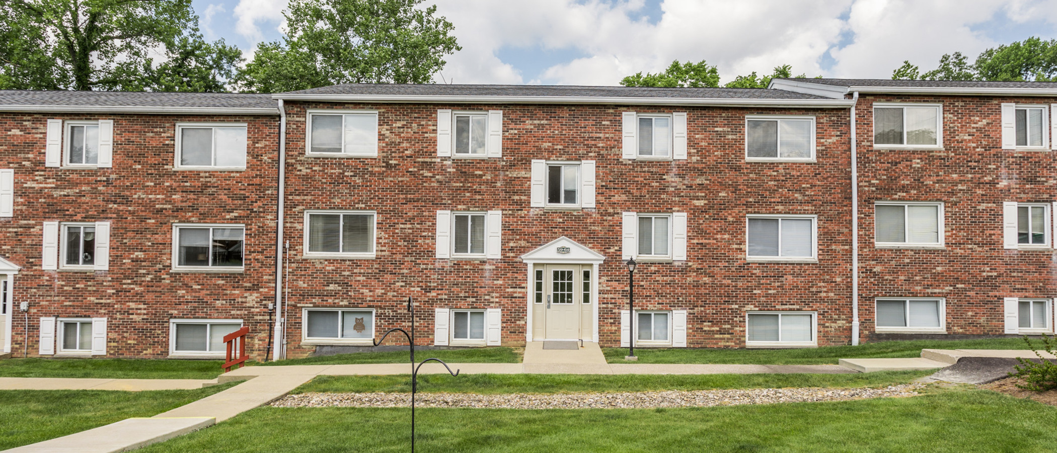 Apartments In Bloomington, IN
